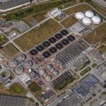 Annacis Island Wastewater Treatment Plant