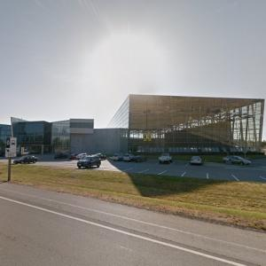Aerospace Technology Campus (StreetView)