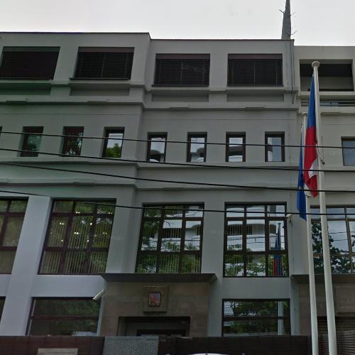 Embassy of the Czech Republic, Bangkok in Bangkok, Thailand (Google ...
