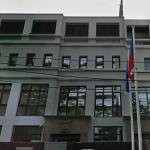 Embassy of the Czech Republic, Bangkok