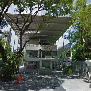 Embassy of the Netherlands, Bangkok (StreetView)