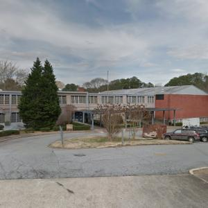East Atlanta High School (StreetView)