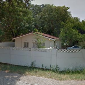 High Commission of India, Gaborone (StreetView)