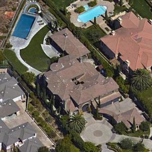 John McEnee's House (Google Maps)