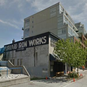 The Ironworks (StreetView)