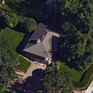 Conor Lamb's House (Google Maps)