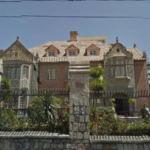 Embassy of Egypt, Quito (StreetView)