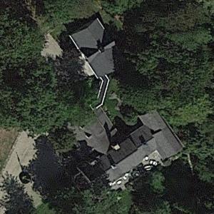 Larry Kudlow's House (Google Maps)