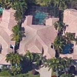 Gary Cohn's House (Former)