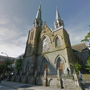 Holy Rosary Cathedral (StreetView)