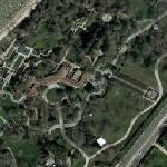Dallas Arboretum/White Rock Lake (Google Maps)