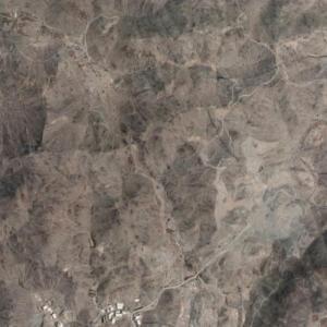 Pakistan International Airlines Flight 740 crash site (Google Maps)