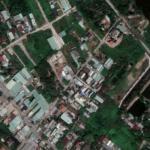 1975 Tân Sơn Nhứt C-5 accident site
