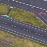 Spantax Flight 275 crash site
