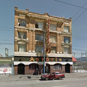 Astoria Hotel (StreetView)