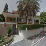 Embassy of Switzerland, Dakar