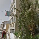 Embassy of South Africa, Dakar