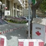 Embassy of Canada, Dakar