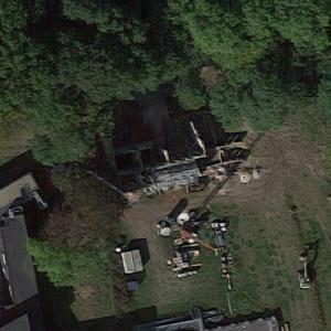 Mesen Castle (Google Maps)