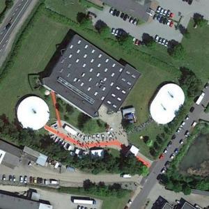70th. company jubilee underway (Google Maps)