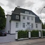 Jesper Buch's house