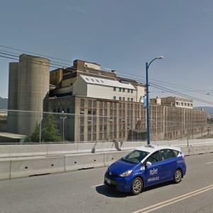 Rogers Sugar Mill (StreetView)