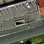 Paris Metro Station - Bobigny - Pantin - Raymond Queneau (Google Maps)