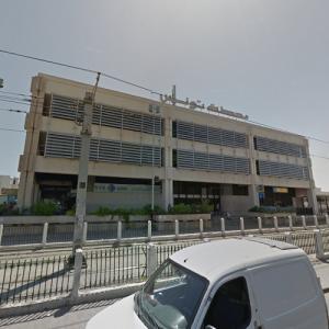 Gare de Tunis (StreetView)