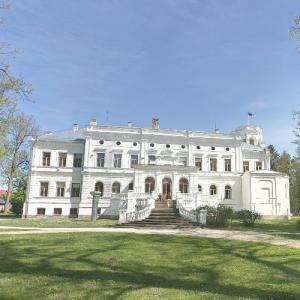 Puurmani Manor (StreetView)