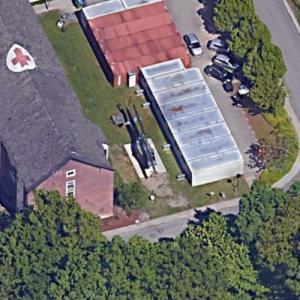 UH-1D (Google Maps)