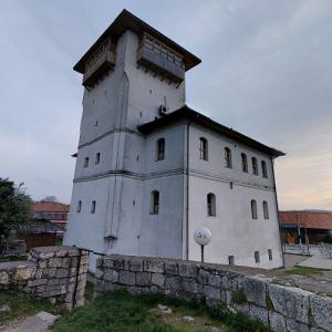 Gradačac Castle (StreetView)