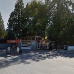 Arcade Gas Station