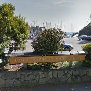 Eagle Harbour Yacht Club (StreetView)