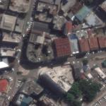 2013 Dar es Salaam building collapse