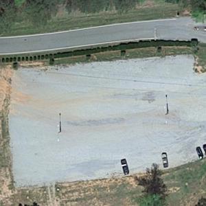 "A.A. Pattrick Fuel Company (""The Walking Dead"") (Google Maps)"
