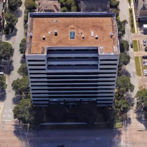 'Whitney Bank Building' by I.M. Pei (Google Maps)