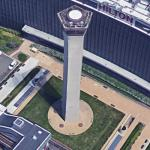 'O'Hare Ground Control Tower' by I.M. Pei