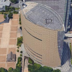 'Osaka Museum of History' by Cesar Pelli (Google Maps)