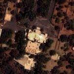 Presidential Palace of Niger (Google Maps)