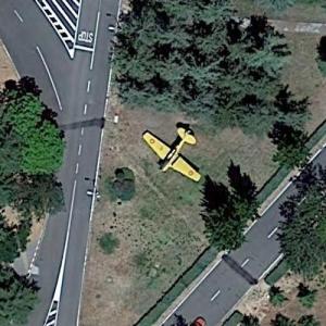 SNJ-5 (Google Maps)