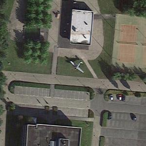 S.91D (Google Maps)