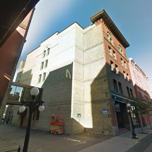 'Gilbert Building' by Cass Gilbert (StreetView)