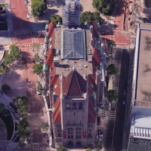 Landmark Center (Google Maps)