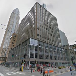 '510 Marquette Building' by Cass Gilbert (StreetView)