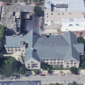 'Joliet Public Library' by Daniel Burnham (Google Maps)