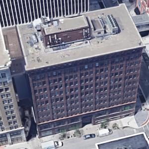 'Fleming Building' by Daniel Burnham (Google Maps)