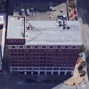 'Putnam Building' by Daniel Burnham (Google Maps)