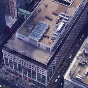 '100 West 33rd Street' by Daniel Burnham (Google Maps)