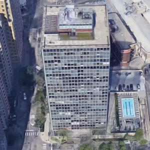 '2400 North Lakeview' by Mies van der Rohe (Google Maps)