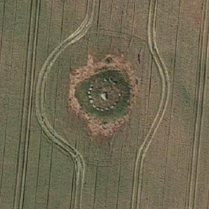 Vielsted Runddysse (Dolmen) (Google Maps)